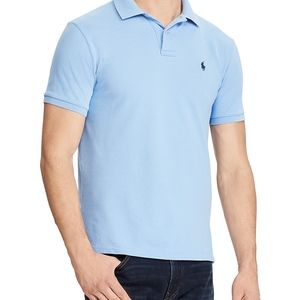 Polo Ralph Lauren classic fit Mesh Shirt